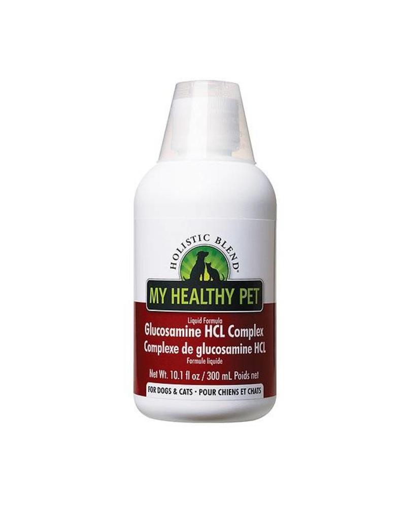 Holistic Blend Holistic Blend Supplements Glucosamine HCL Complex 11.5
