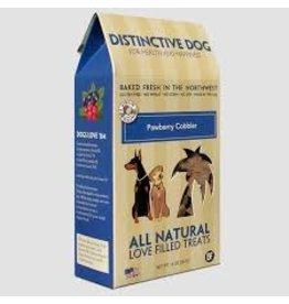 Himalayan Distinctive Dog Treats 14 oz Grain Free Pawberry Cobbler