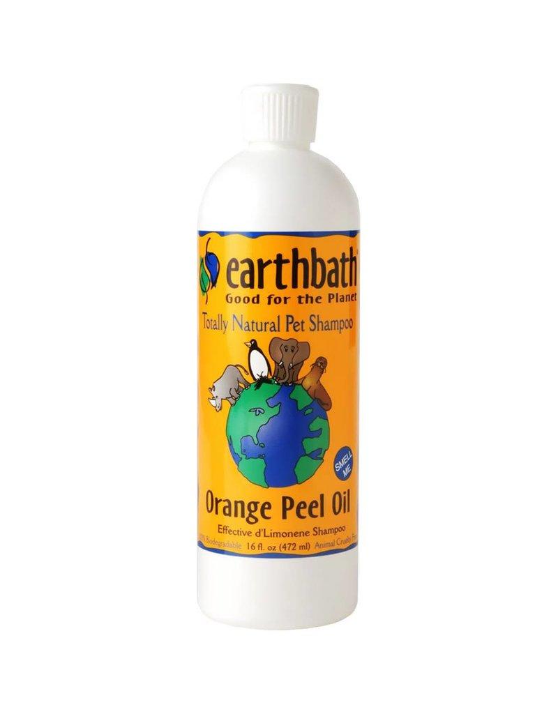 Earthbath 16 fl oz Shampoo Orange Peel Oil 16 fl oz