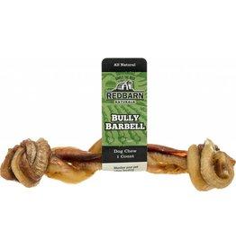 Red Barn Dog Bully Sticks  Mini Bully Barbells