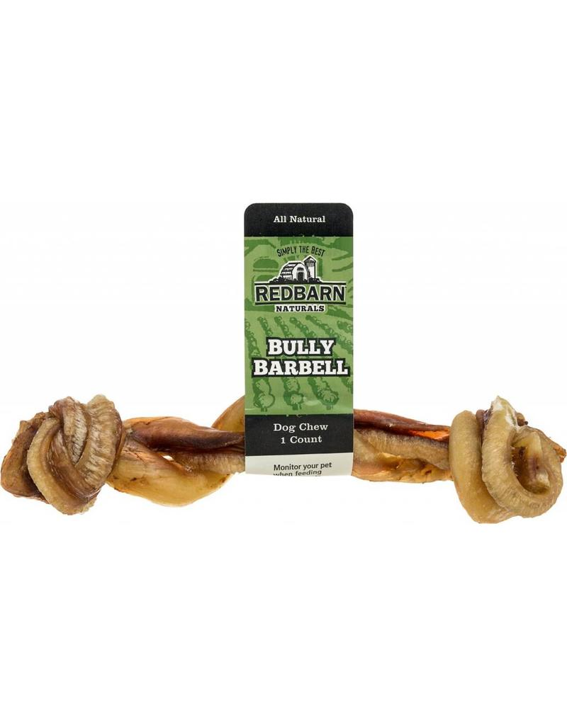 Red Barn Red Barn Dog Bully Sticks  Mini Bully Barbells