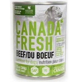 Petkind Canada Fresh Canned Dog Food Beef 13 oz single