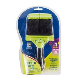 Furminator Furminator Slicker Brush Firm - Large