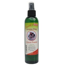 Snook's Aroma Dog Citrus Forest 8 oz
