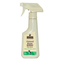 Natural Chemistry Flea Spray For Cats 8 oz