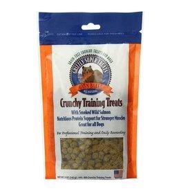 Grizzly Super Treats Dog Treats  Smoked Salmon 5 oz