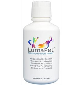 LumaPet Digestive and Immune Support