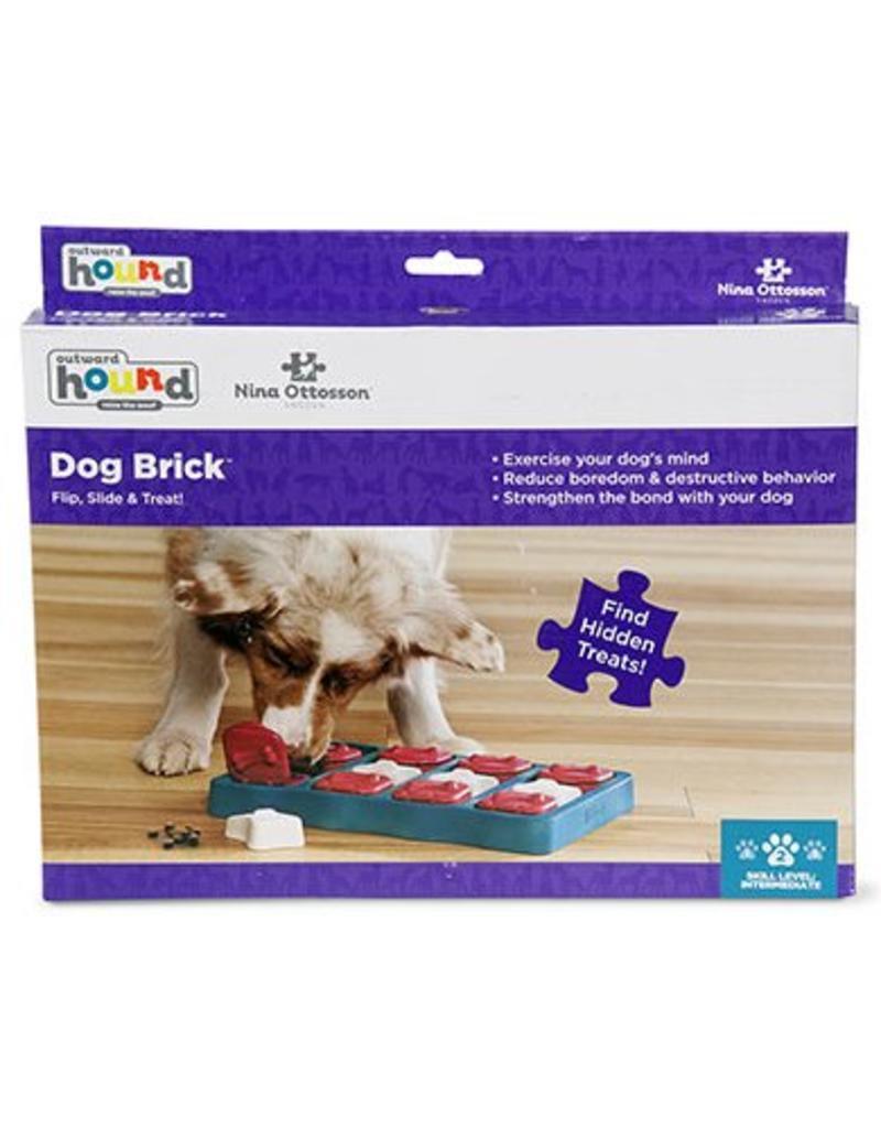 Outward Hound Outward Hound Nina Ottoson Dog Brick