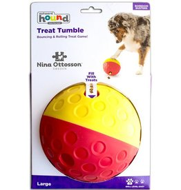 Outward Hound Nina Ottosson Tumble Large - Red
