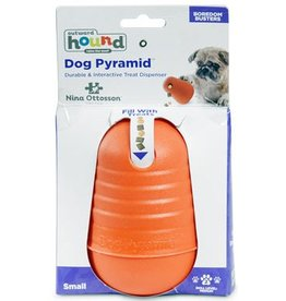Outward Hound Nina Ottoson Dog Pyramid Small - Orange