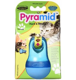 Outward Hound Nina Ottoson Cat Pyramid - Blue
