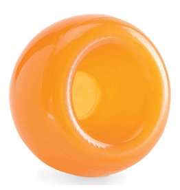 Planet Dog Planet Dog Toys  Orbee-Tuff Treat Snoop Orange One Size
