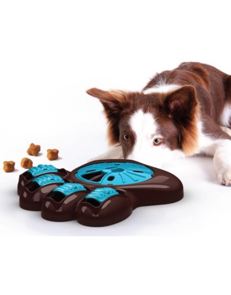 AiKiou AiKiou Dog Interactive Feeder Blue