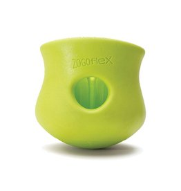 West Paw West Paw Design Dog Toys  Topple - GREEN Large