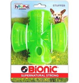 Bionic Stuffer - Green