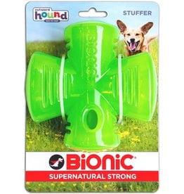 Outward Hound Bionic Stuffer - Green