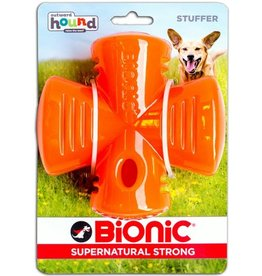 Bionic Stuffer Orange
