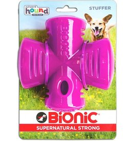 Bionic Stuffer Purple