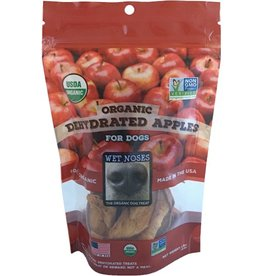 Wet Noses Wet Noses Dog Treats  Apple Rounds 5 oz