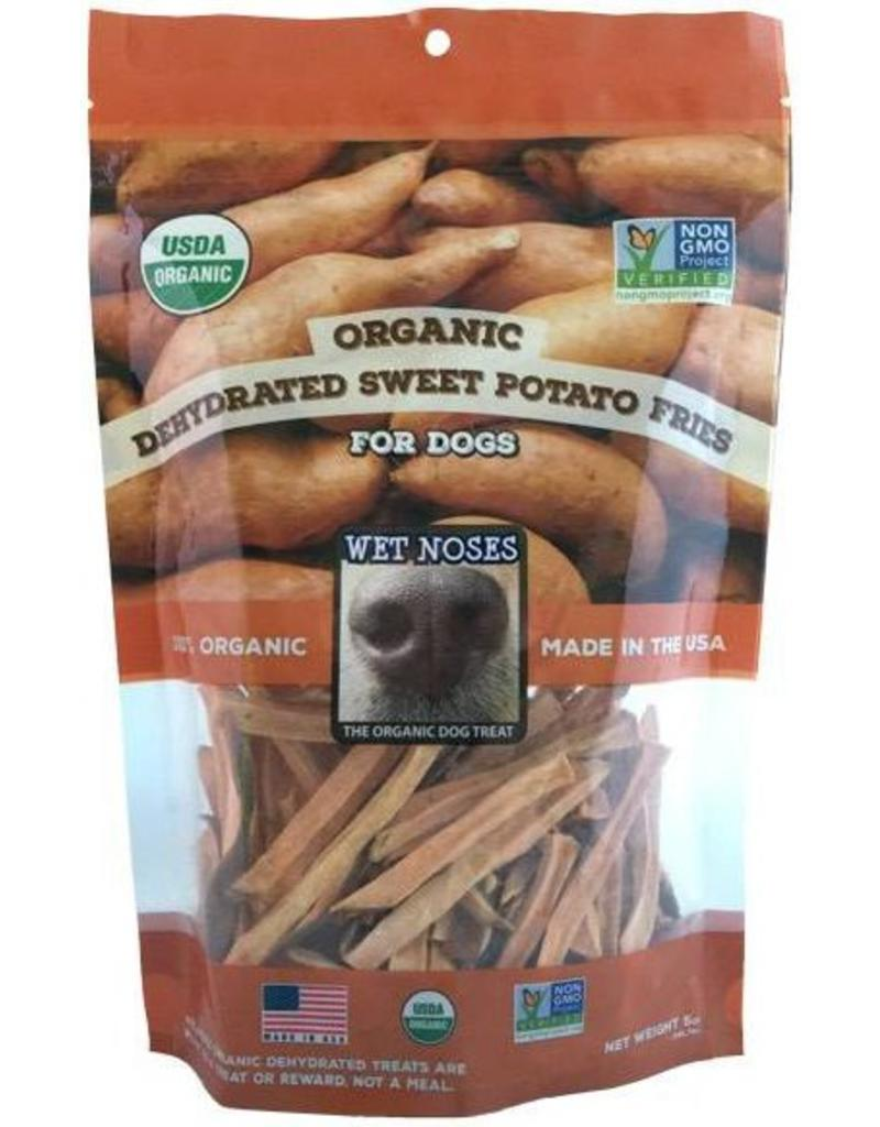 Wet Noses Wet Noses Dog Treats  Sweet Potato Fries 5 oz