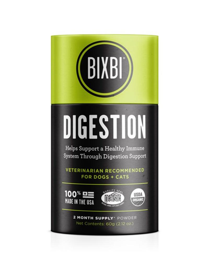 Bixbi Bixbi Supplements Digestion 60 g