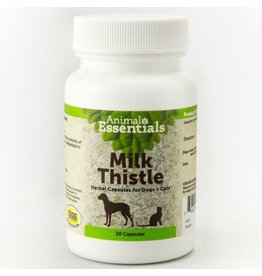 Animal Essentials Animal Essentials Tinctures  Milk Thistle
