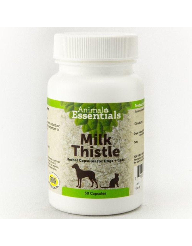 Animal Essentials Animal Essentials Tinctures  Milk Thistle