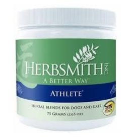 Herbsmith Herbsmith Supplements Athlete 75 g
