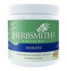 Herbsmith Herbsmith Supplements Athlete 75 g
