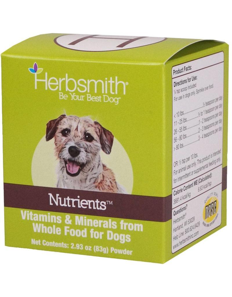 Herbsmith Herbsmith Nutrients Super Food 2.93 oz