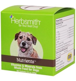 Herbsmith Herbsmith Nutrients Super Food 6.5 oz