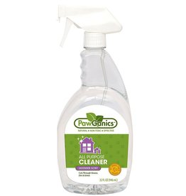 Pawganics All Purpose Cleaner Lavender Scent 32 oz