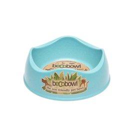 Beco Bowl Dog Bowls Blue Large