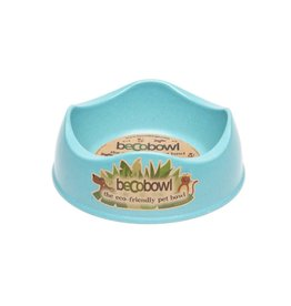 Beco pets Beco Bowl Dog Bowls Blue Large