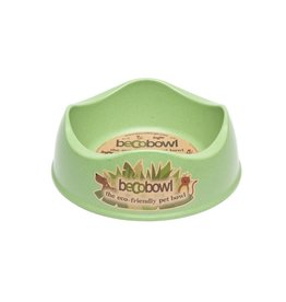Beco Bowl Dog Bowls Green Large