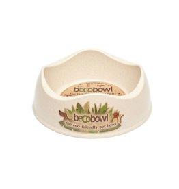Beco pets Beco Bowl Dog Bowls Natural Large