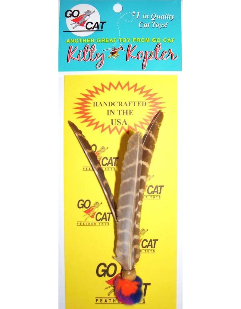 Go Cat Go Cat Toys Kitty Kopter
