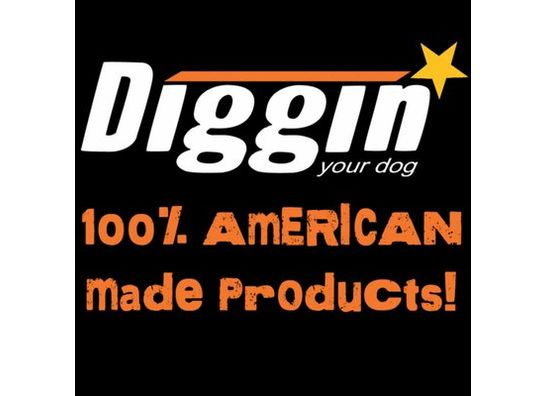 Diggin Your Dog