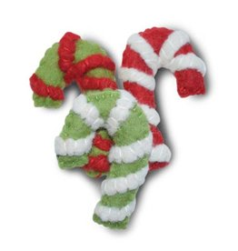Distinctly Himalayan XMAS Candy Cane Single