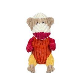 HuggleHounds Huggle Hounds Holiday 2018 Toys Tur-Monk-En Plush
