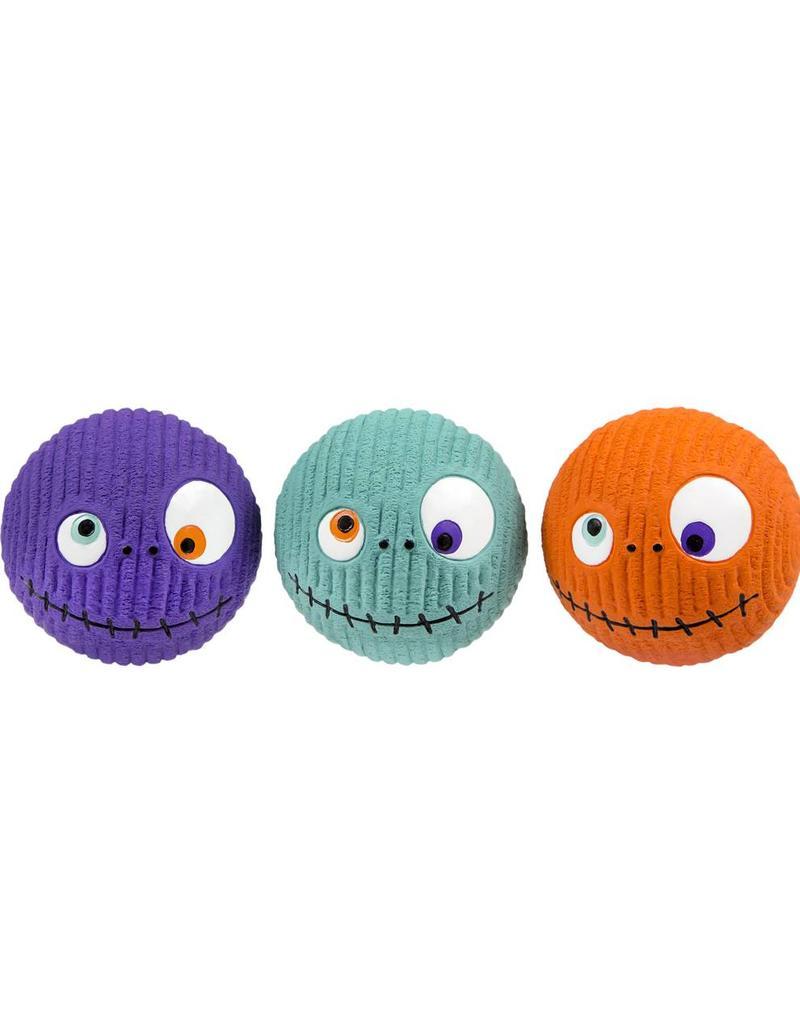 HuggleHounds Huggle Hounds Holiday 2018 Toys Zombie Ball Small