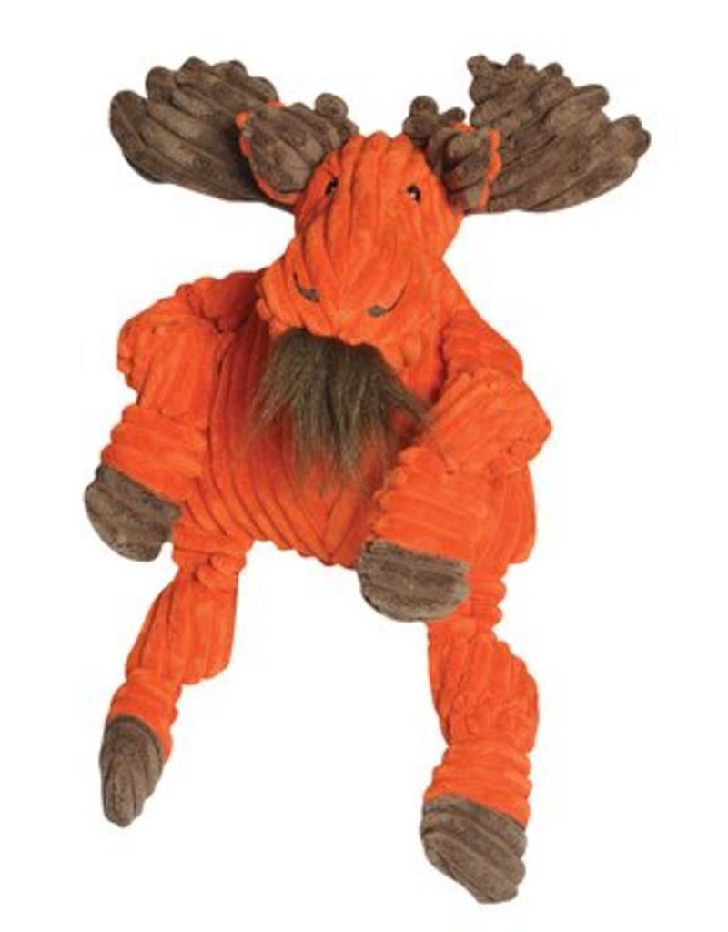 HuggleHounds Huggle Hounds Woodland Knotties Moose Small