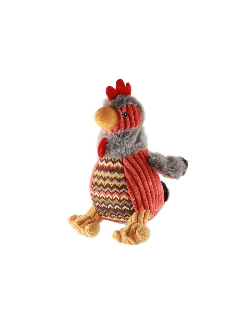HuggleHounds Huggle Hounds Toys Rocky the Rooster Large