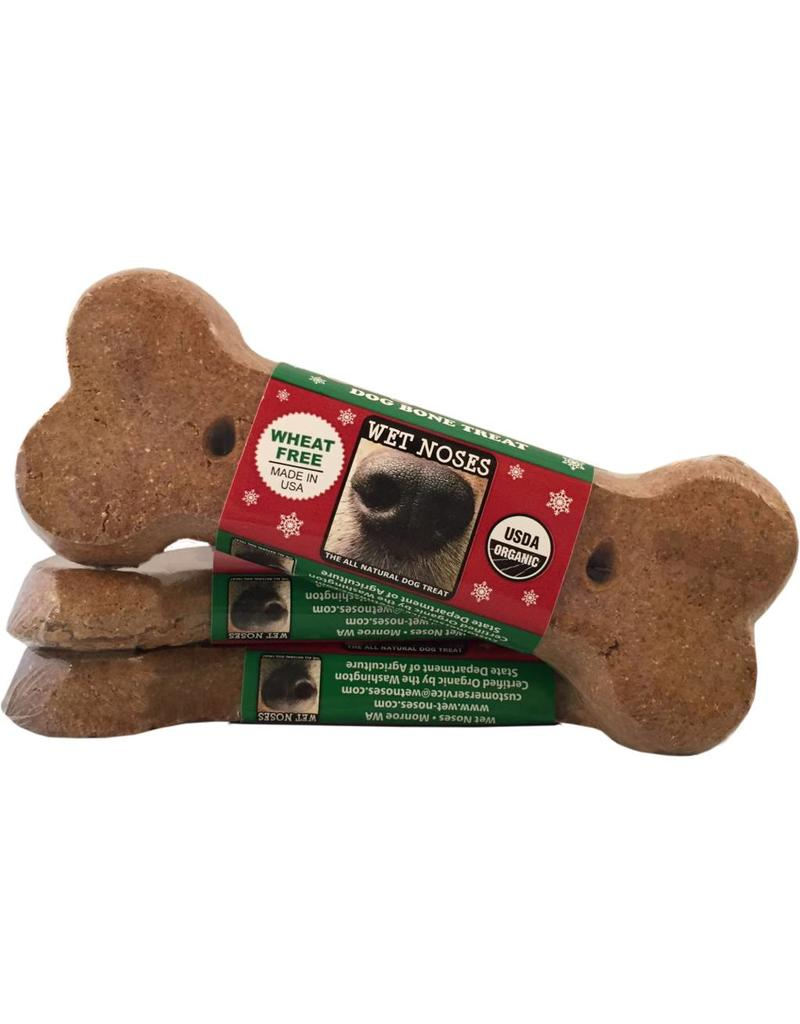 Wet Noses Wet Noses Holiday Dog Treats Gingerbread Single
