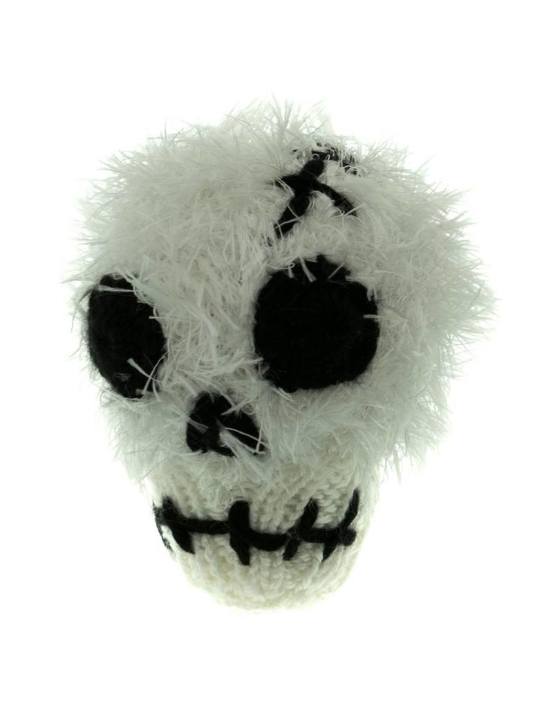OoMaLoo OoMaLoo Halloween Skull Large