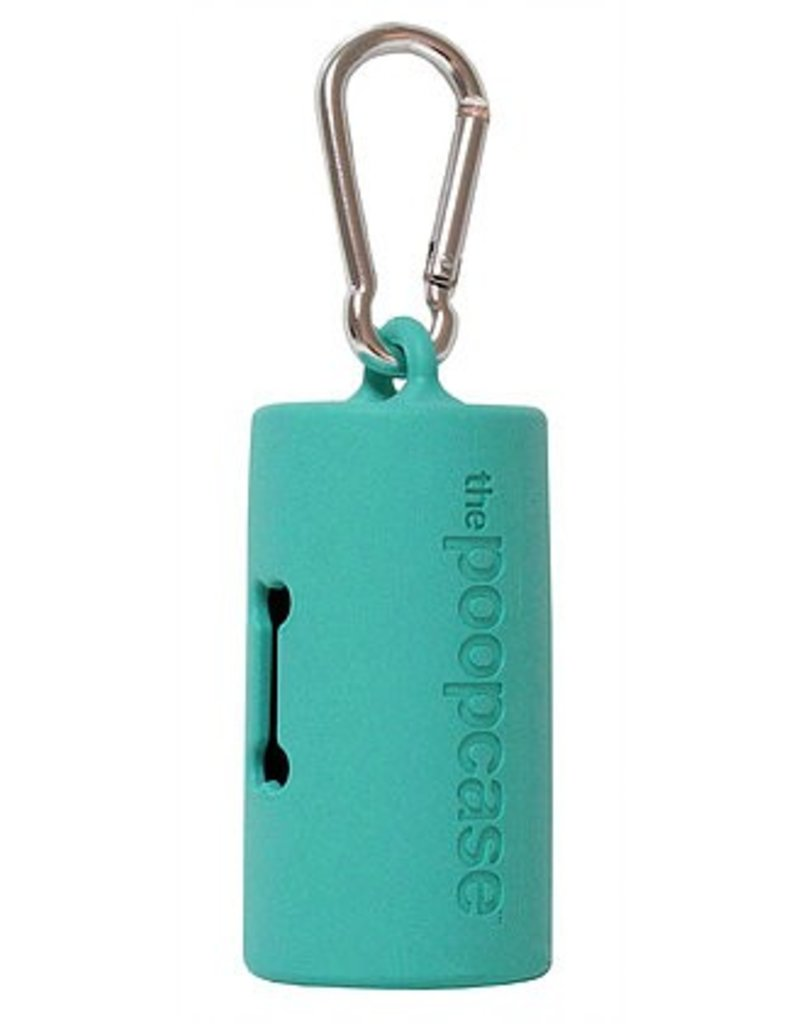Metro Paws The PoopCase Bag Dispenser Seafoam