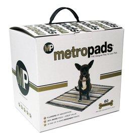 Metro Paws Metro Paws Metropads 60 ct