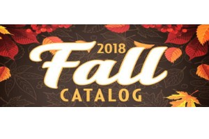 Check Out Our Fall Catalog!