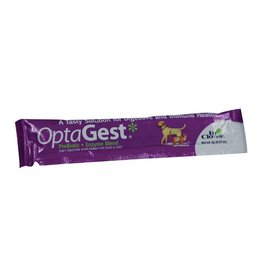 Inclover Inclover Dog Functional Treats Optagest Prebiotic Stix 1 Count