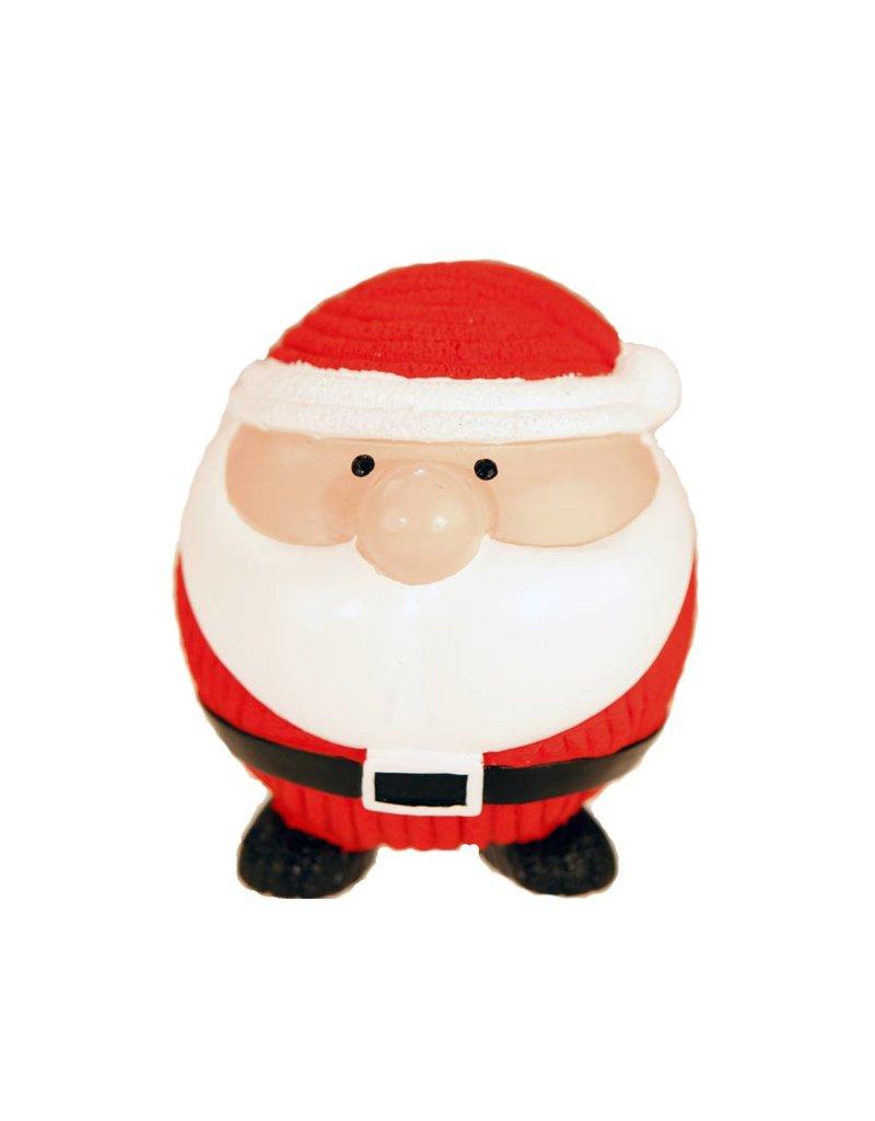 HuggleHounds Huggle Hounds Christmas 2018 Toys Santa Ruff-Tex Small